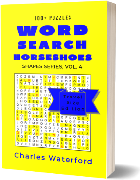 Free Word Search Booklets